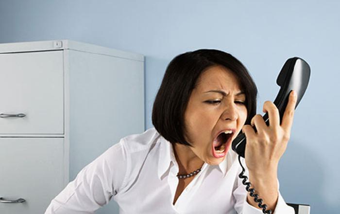 Offese verbali fuori e sul posto di lavoro, licenziamento ?